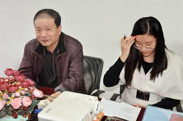 特别报道10月16号重庆经纪人协会领导到牛果科技实地考察,双方达成战略合作